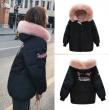 Zimska zenska jakna od M-XXL