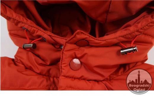 Perjana jakna za decake od 4-14 god.
