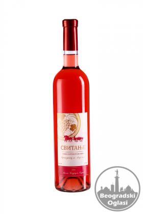 ROZE domaće vino na točenje Beograd