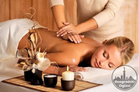 Salon masaže Beograd Obilićev venac