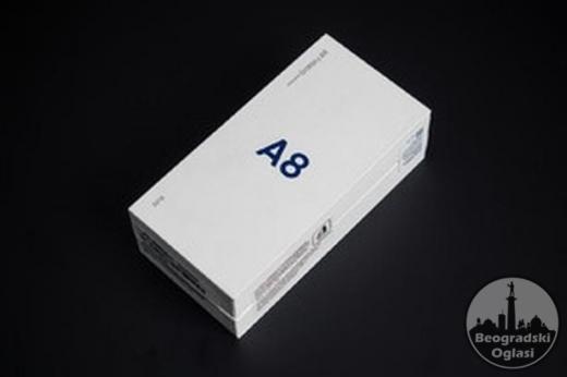 Samsung A8, A6, A6+ J-serija