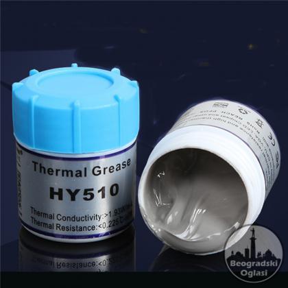 termo pasta HY510 10grama