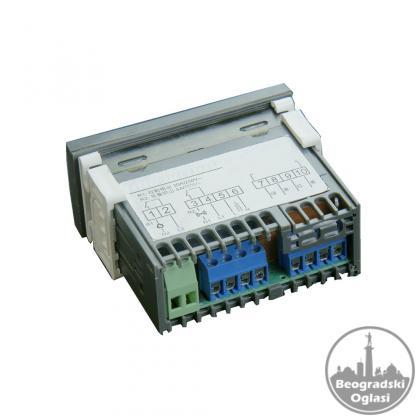 Termostat za inkubatore,za grejac do 6kW  profesionalni,ugradni