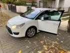 Citroen C4 Benzin+Gas NOV