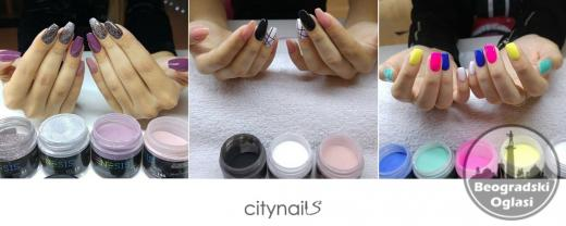 City nails vozdovac