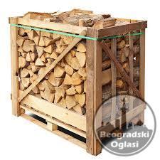 Drva za SAMO  40€/m³