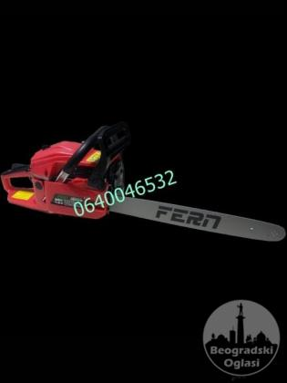 Motorna testera FERN AUSTRIA 2.4 KS