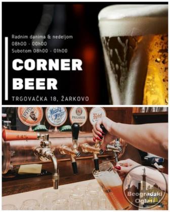 Pivnica Zarkovo