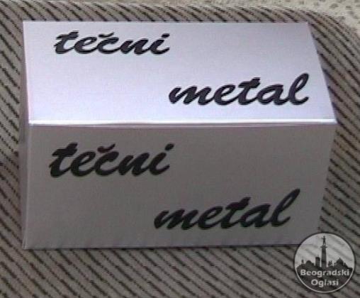 TEČNI METAL 100 g