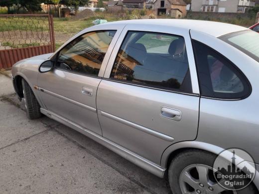 Opel Vektra B