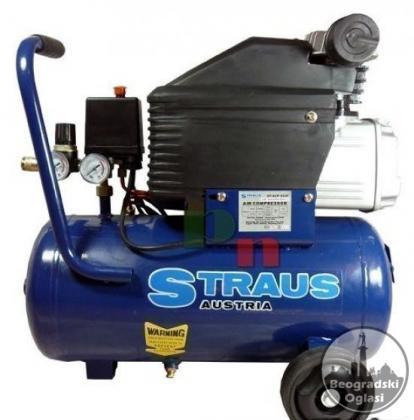 Vazdušni kompresor STRAUS AUSTRIA
