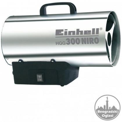 Velika zimska akcija EINHELL plinskih topova!!