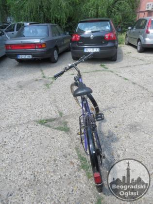 Ženski bicikl - mauntin bajk prodajem