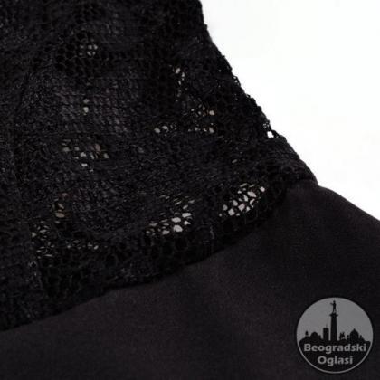 Cipkana haljina S,M,L,XL