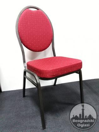 Iznajmljivanje banket stolica - DND event
