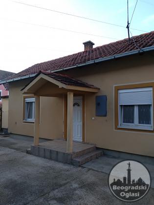Kuća u Borči na prodaju