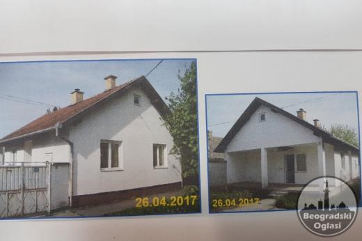Kuca povrsine 98m2 na prodaju CENA: 18.000EUR
