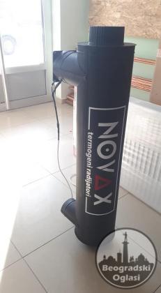 Termogeni Radijatori NOVAX