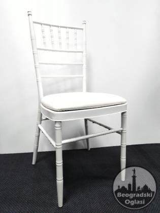 Iznajmljivanje Tiffany stolica - DND event