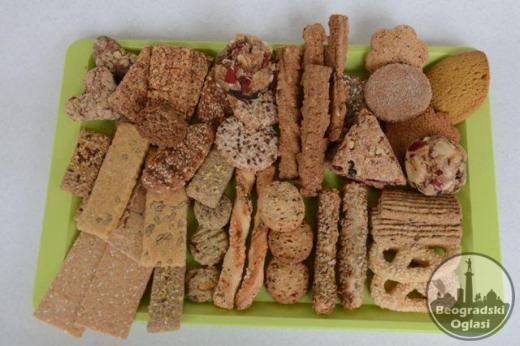 Zdrava hrana Bosiljak Loznica