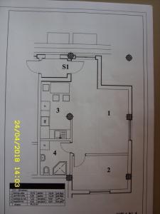 Dvosobna stana 70 m2. u Velikom Zvorniku sa Centralnim NOVO.