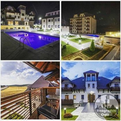 Apartman Zlatibor, direktna prodaja!
