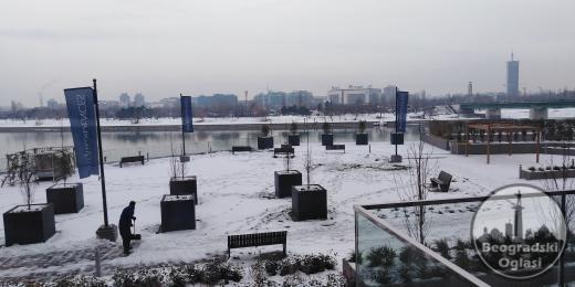 Beograd na vodi, 3.0, useljiv odmah