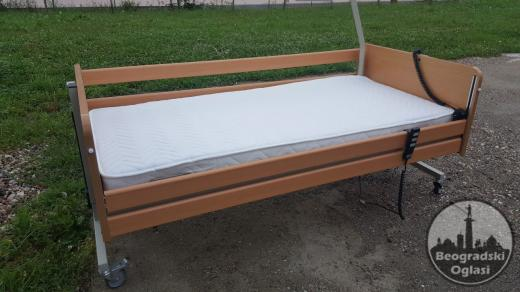 Električni medicinski krevet vrhunskog kvaliteta