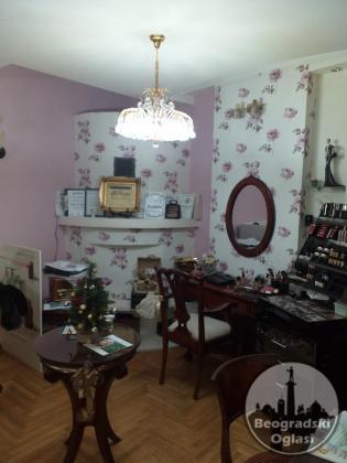 Kompletan kozmetički salon na prodaju