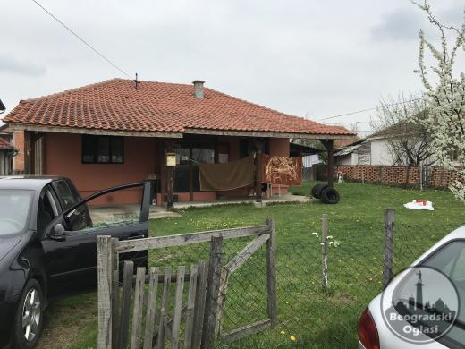 Kuća u Lazarevcu