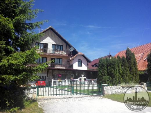 Kuca Zlatibor Plac