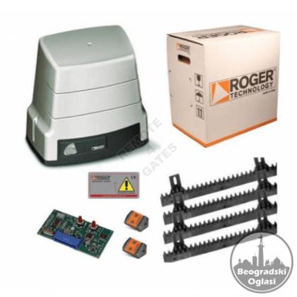 Motor za kliznu kapiju -ROGER