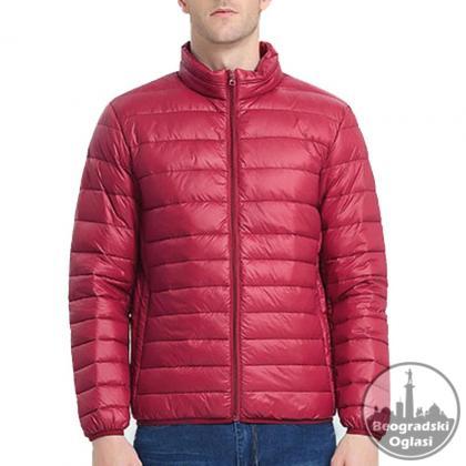 Muska zimska jakna od XXL-9XL