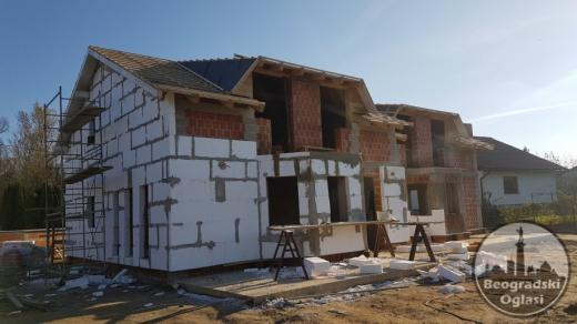 Nova gradnja - nadogradnja
