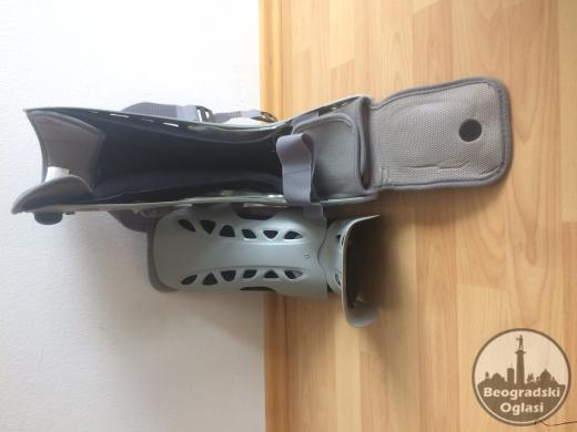 Ortopedske cizme, zamena za gips. IZDAJEMO
