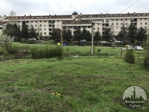 Plac u Lazarevcu