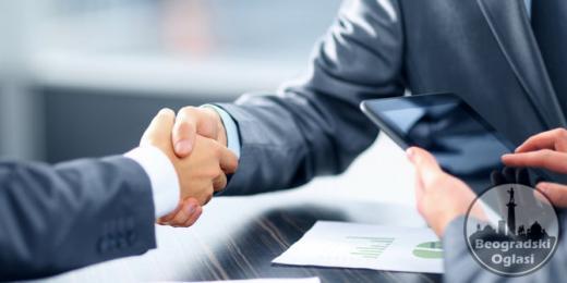 Poslovno informisanje- konsalting