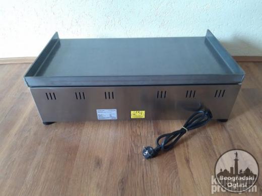 Profesionalni Elektricni Rostilj 70x50