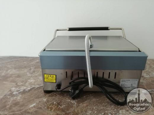 Profesionalni Elektricni Toster novo