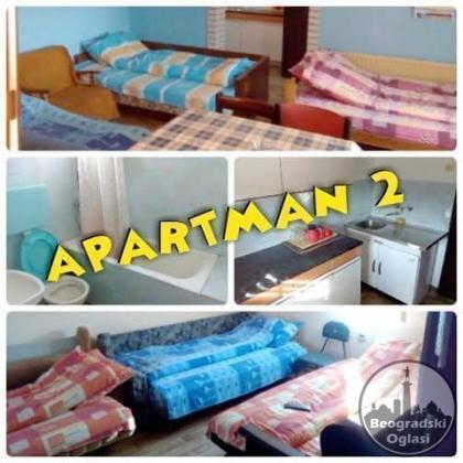 RUMA PRENOCISTE - apartmani KONAK 022