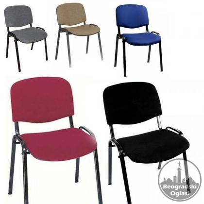 Servis (popravka) i prodaja  radnih stolica i fotelja