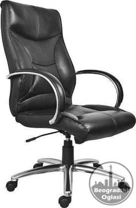 Servis (popravka) i prodaja  radnih stolica i fotelja (zamena liftomata, petokrake, rukonaslona , tockica, tapaciranje) Kontakt telefon 063/400045