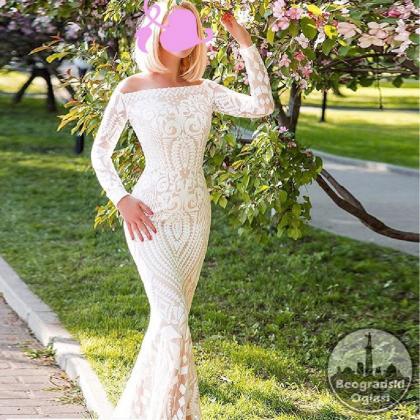 Svecana haljina KISSCC XS,S,M,L,XL