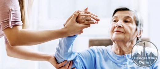 Potreban fizioterapeut