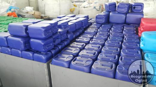 Vrsimo otkup plastike