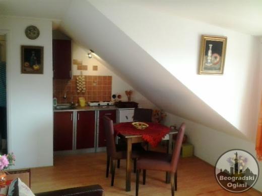 Zlatibor,prodajem apartman 25 m2