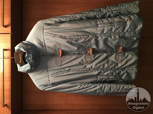 BOGNER skijaska jakna