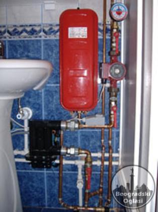 Handyman Toma, haus majstor za Beograd i okolinu, elektricar i grejanje 063 81 140 78