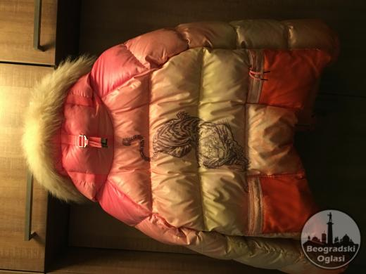 Jet Set JSX - zenska skijaska jakna