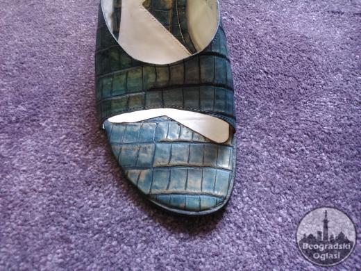 MUBB papuče